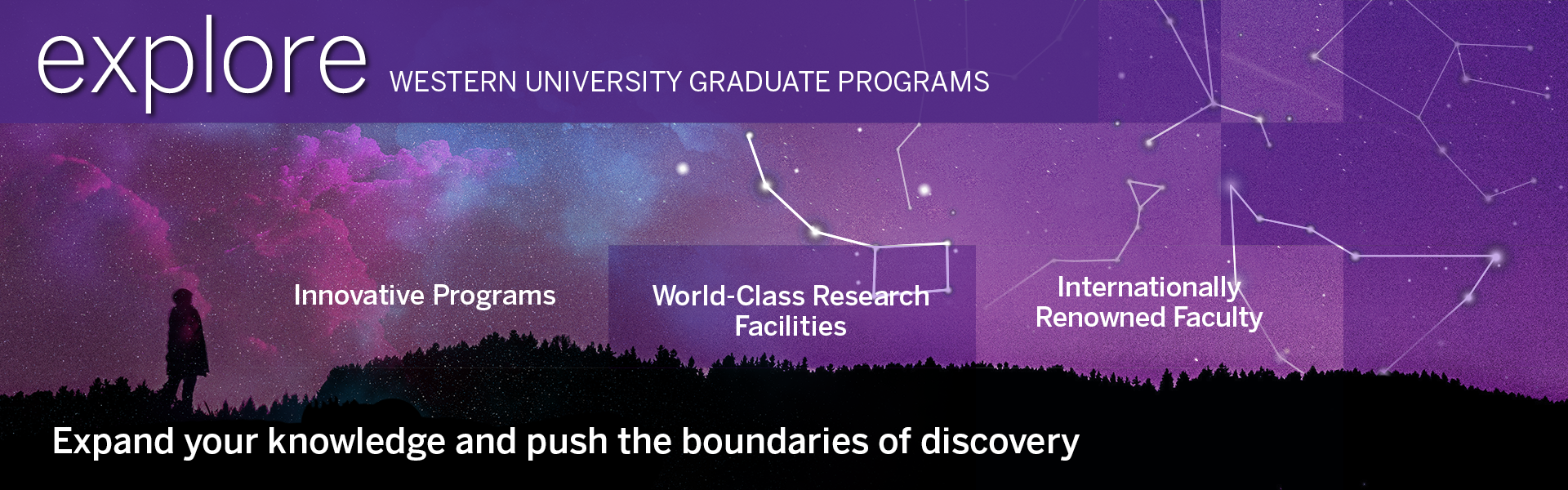 Find My Program - Graduate and Postdoctoral Studies