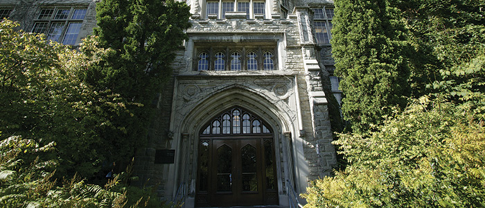Western University, Graduate Studies - Physics and Astronomy Entrance