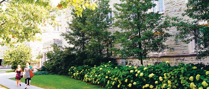Western University, Graduate Studies - Residence Pathway