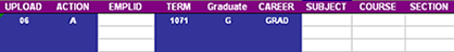 Western University, Graduate Studies - Course Upload Process