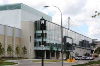 Western University, Graduate Studies - Recreation Centre