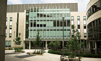 Western University, Graduate Studies - Support Services Building