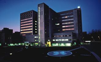 Western University, Graduate Studies - University Hospital