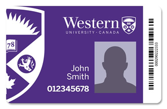 Western University, Graduate Studies - Western One Card