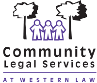 Western University, Graduate Studies - Community Legal Services
