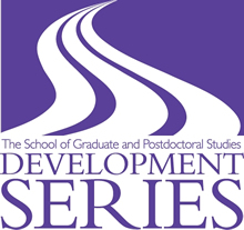 Western University - Graduate Studies - SGPS Development Series