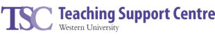 Western University, Graduate Studies - Teaching Support Centre