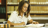 Western University, Graduate Studies - Studying in Weldon Library