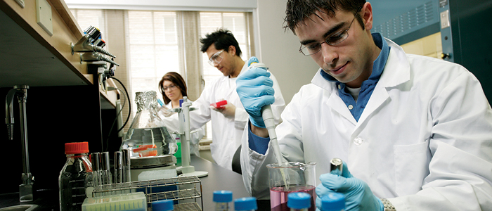 Biochemistry best undergraduate degrees